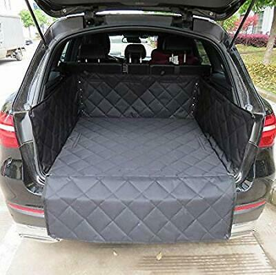 Heavy Duty Premium Quilted Boot Liner Mat Protector • 24.99£