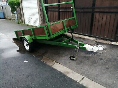 Used Trailer • 250£