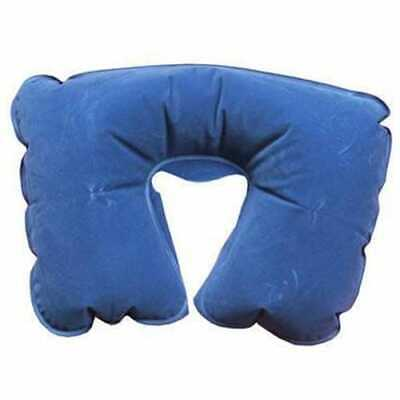 Inflatable Neck Cushion • 6.59£