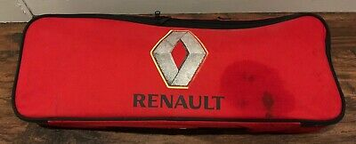 Renault Emergency & First Aid Kit • 8£