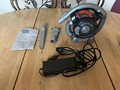 Black And Decker Dustbuster • 30£