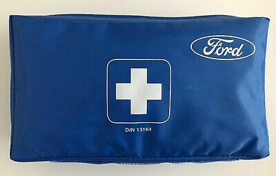 Genuine Ford First Aid Kit... • 9.75£