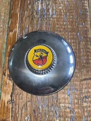 Abarth Tax Disk Holder • 0.99£