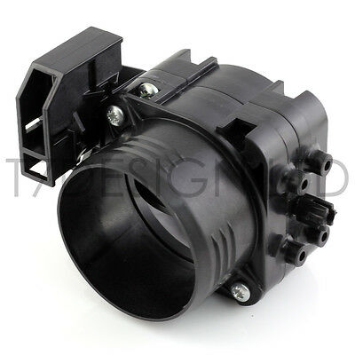 ∅ 55mm Cable Operated HVAC Butterfly Air Valve / Junction, Heater, AC, Ducted • 21.50£