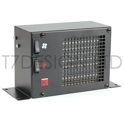 24v 750w Standalone Electric Cab Heater - Forklift Truck Electric Vehicle • 230£