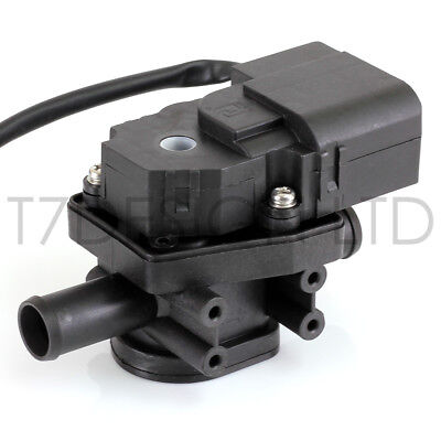 12v 24v ON/OFF Electric Heater Water Valve 16mm (5/8 ) Kit Race Rally Car Marine • 47.50£