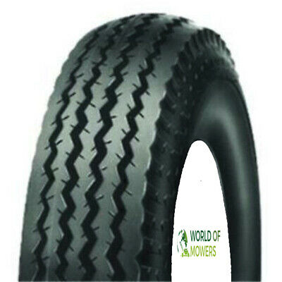 New Trailer Tyre 4.80/4.00-8 Kenda K371 (4PR) Trailer Tyre 314747 Free Delivery • 17.99£