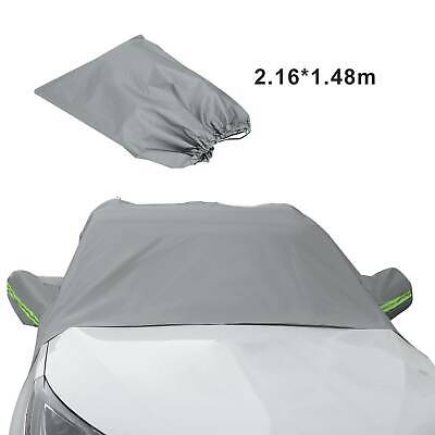 Car Windscreen Cover Frost Snow IceShield Window Screen Windshield Protector • 6.89£