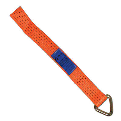 Recovery Winch 4x4 Towing Cage Axle Strap Off Road  • 9.95£