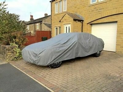 Heavy Duty Fully Waterproof Car Cover Cotton Lined For TRIUMPH STAG • 35.99£
