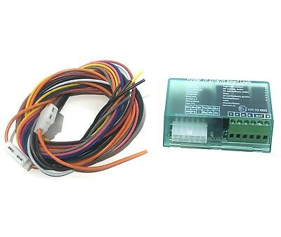 Smart 7-Way By-pass Relay With 800mm Plug-in Loom • 25.73£
