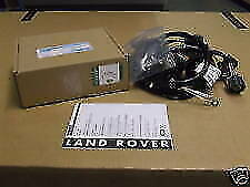 Genuine Land Rover Discovery 4 13-pin Tow Bar Electrics Genuine. Part Vplat0136  • 191.46£