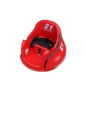 Electric Ride On Childs Bumper Car • 50£