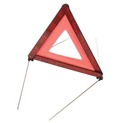 Silverline Reflective Road Safety Triangle • 9.76£
