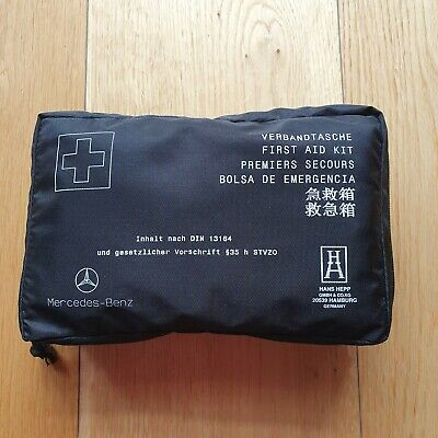 Mercedes Benz First Aid Kit New Genuine 05-2022  • 6.99£
