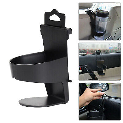 2X Universal In Car Cup Holder Drink Bottle Door Window Holders Can Stand • 5.49£