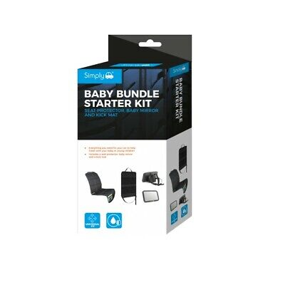 Simply Baby Bundle Starter Kit - Free Tracked Delivery • 14.99£