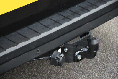 Renault Trafic 2014 On Heavy Duty Tow Bar • 136.96£
