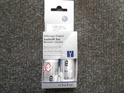Genuine Brand New VW/AUDI  LC9A Pure White Touch Up Paint Stick LST0U2C9A • 15.95£