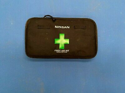Nissan First Aid Kit • 12£