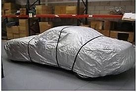 Overbody Strap Kit For Stormforce/Voyager Car Covers • 14.95£