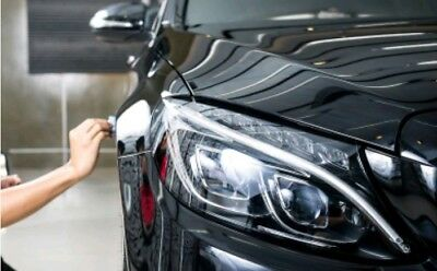 TPU Paint Protection Film • 12.50£
