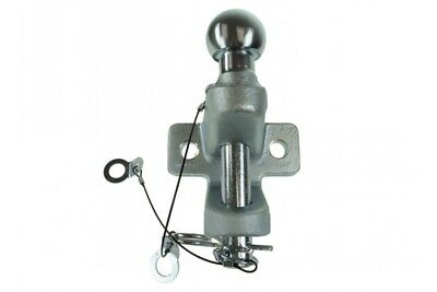 Trailer 50mm Tow Ball And Pin Hitch MP84 • 28£