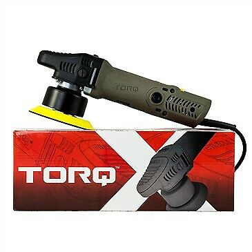 Chemical Guys TORQX DA Dual Action Polisher **FREE TRACKED 48 DELIVERY** • 139.95£