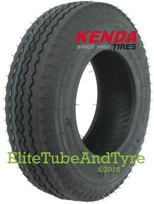 4.80/4.00-8 4ply 62M K-371 High Speed Trailer Tubeless Tyre. Max Load 265kg • 22.60£