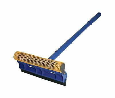 Rain-X 8  Professional Squeegee With 20  Extension Handle 9272X • 10.49£