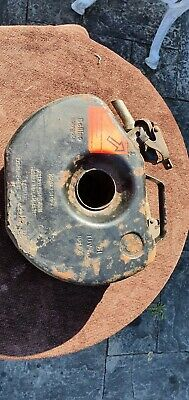 BMW Rare Spare Wheel Petrol Can Fuel Jerry Oem  • 120£