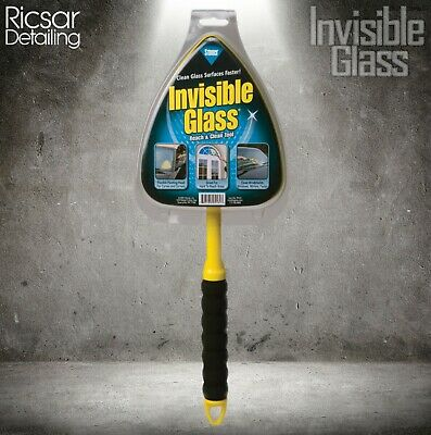 Invisible Glass Reach And Clean Tool - Hard To Reach Areas Windscreens & Windows • 15.88£