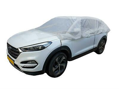 Nylon Car Top Cover (Extra Large) • 10£