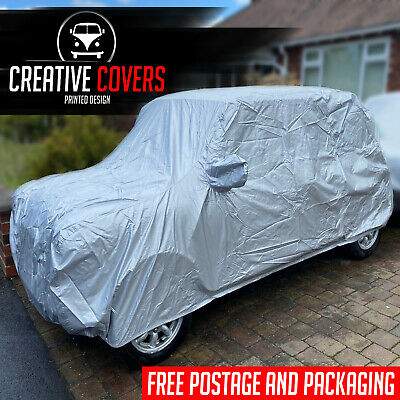 Classic Austin Mini Outdoor Protective Cover, Waterproof & Uv Proof Canvas New. • 55£