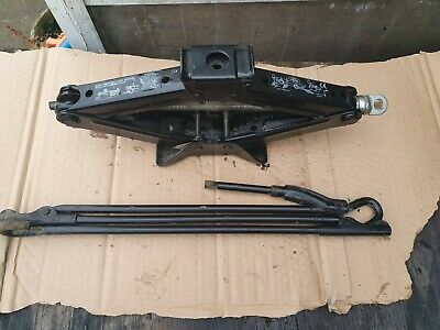 Ford Transit Truck Mk6 Mk7 Jack & Long Handle All Chassis Cabs 2000 - 2013 • 34.99£