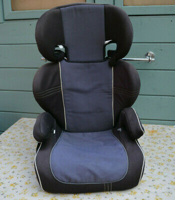 Child Car High Back Booster Seat Group 2-3 2/3 15-36kg Adjustable Convertible  • 4.95£