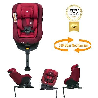 Joie Spin 360 Group 0+/1 Isofix Car Seat • 490.99£