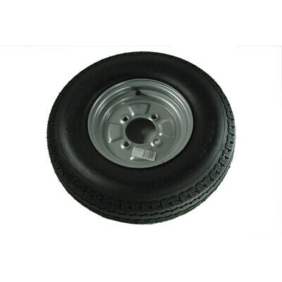 Maypole Baggage Trailer Wheel And Tyre - MP42510 500×10  • 35£