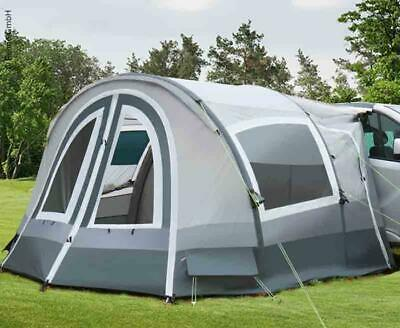 Bus Tent Inflatable Alleinstehendes Vorzelt Tour Air For VW T5 T6 And A.Kastenw • 511.76£