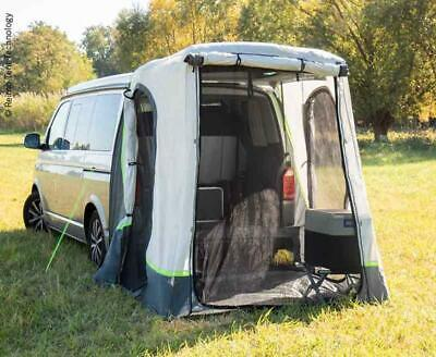 Tailgate Tent Upgrade Premium Specially For VW T5 +T6 With Premium Ausstattun • 224.76£