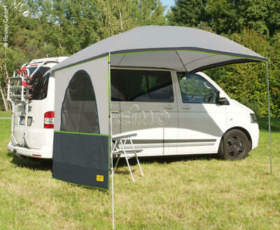 Canopy Awning Palm Beach 2.6.2 Ideal For VW T4 T5 T6 B 260 X T 240 CM • 117.09£