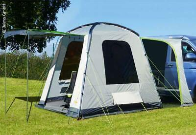 Busvorzelt Tour Dome 240 X 240 CM For Vans Dome Tent With Floor And Toned Fens • 237.55£