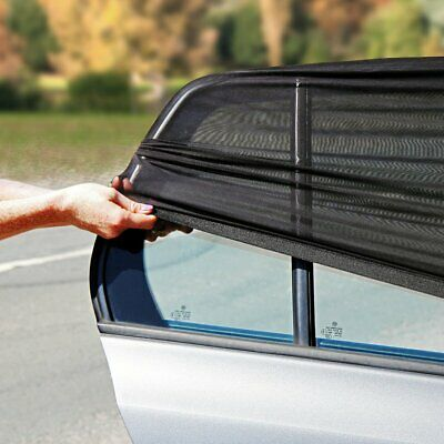 LittleLife Car Window Sun Shades - Pack Of 2 • 9.99£