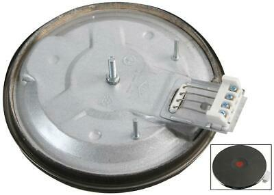Solid Hotplate, 2000w, 180mm, Manufacturers Spares For Unbranded • 34.18£