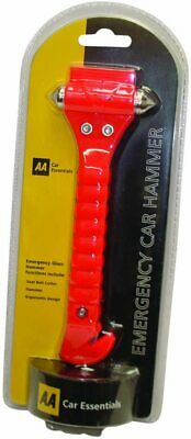 AA Emergency Car Hammer • 3.74£