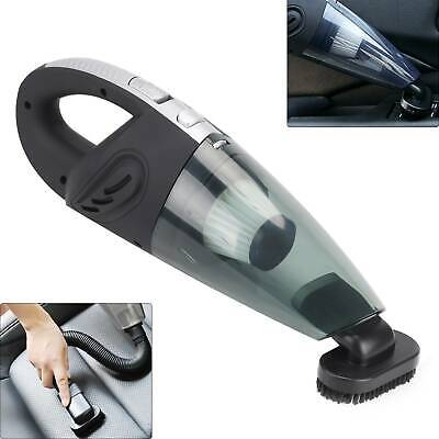 Portable Hoover Hand Held Vacuum Cleaner Cordless Rechargeable Home Car Pet Hair • 11.99£
