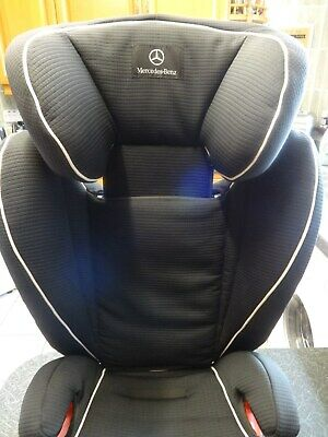 Childs Mercedes Benz Car Seat With Isofix • 80£