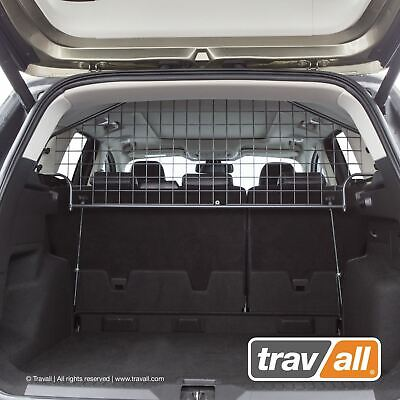 Travall Custom Made Dog Guard For FORD Kuga Escape (2013 -2019) TDG1411 • 120£
