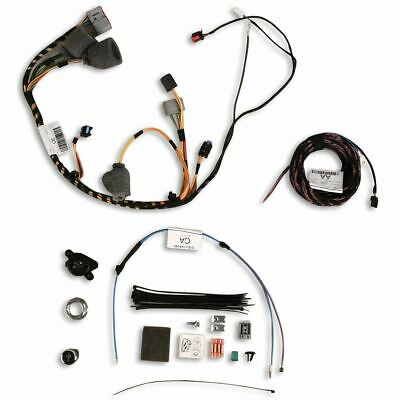 Genuine Ford Kuga Mk2 Tow Bar Electrics Kit Retractable Tow Bar 2016- 2167208 • 80.99£