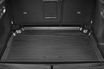 Genuine Peugeot 5008 2018-on Boot Liner Tray - 1616872280 • 48.39£